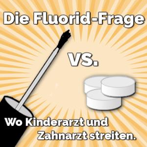 Fluoridtabletten